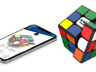 New Bluetooth Rubik's Cube: Price and Release Date