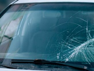 Car Glass Broken Detection: New Apple Patent
