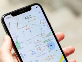 Know Which Apps Use the Location of the iPhone