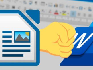 What LibreOffice 8.0 Needs to Improve to Outperform Office