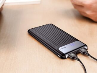 Best Cheap External Batteries to Go on Vacation
