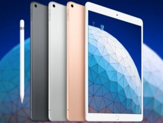 What Will the New Apple iPads Look Like in 2020