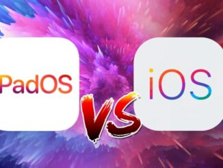 How iOS and iPadOS Are Different