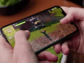 iPhones with Fortnite Installed Are Sold for Exorbitant Prices