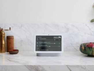 Google Nest Hub: New Multiroom Configuration Interface