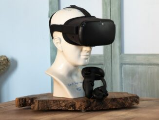 Not Be Able to Use Your Oculus Without Facebook Account
