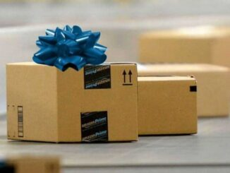 How to Create and Share an Amazon Wish List