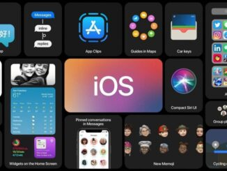 iOS 14 Beta 6, iPadOS 14, macOS Big Sur and More Now Available