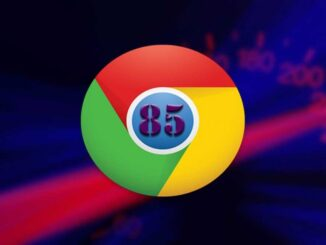 Chrome 85: News and Download of the Google Browser