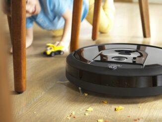 Roomba: How the New iRobot App Works