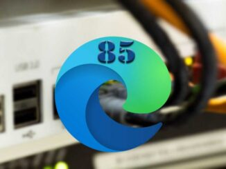Edge 85: How to Download and All its News