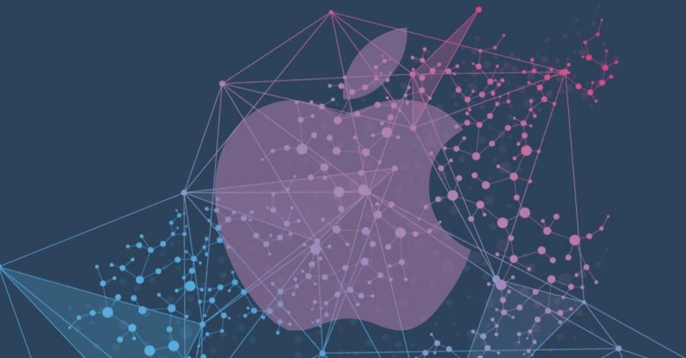 Programul de inteligență artificială și învățare automată a Apple