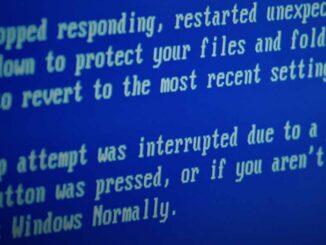 Eroare 0x0000012B în Windows și cum să o remediați