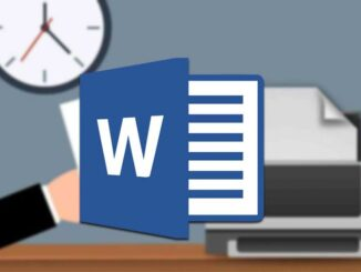 How to Reverse Print a Word Document