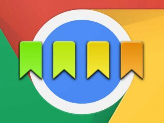 Recover Deleted Bookmarks in Chrome