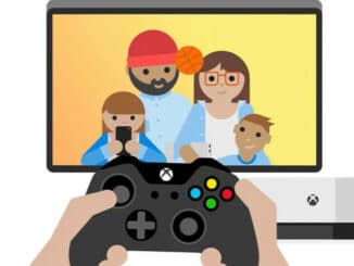 Parental Controls on Xbox One and PC