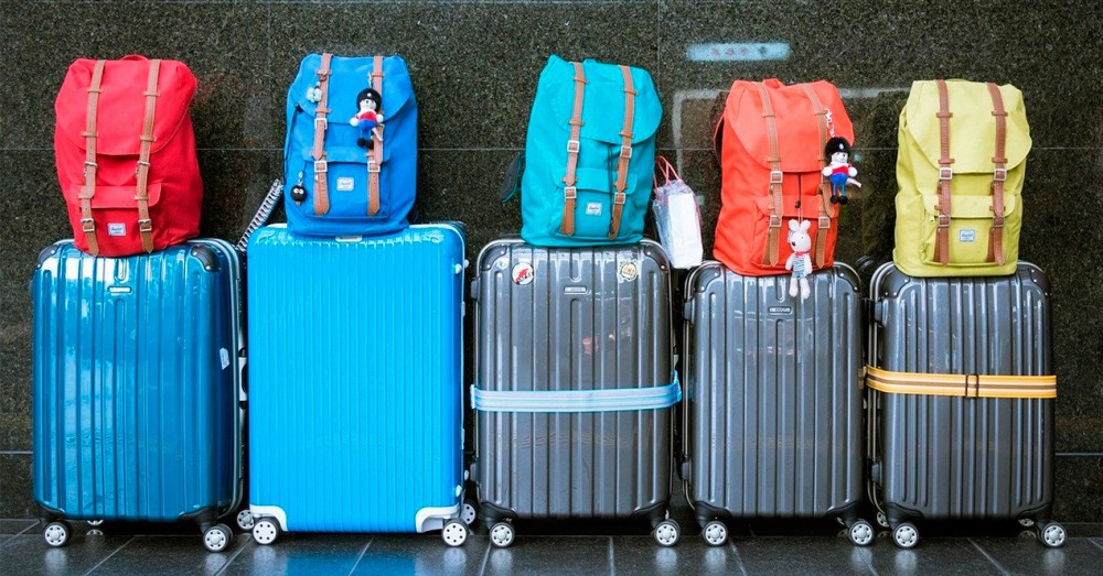 Accessories to Avoid Losing Luggage