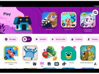 Safer Content: Exclusive Mode for Children