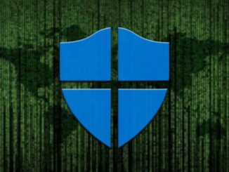 Reasons to Use Windows Defender Instead