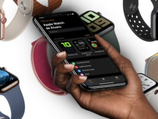 Use Multiple Apple Watches with a Single iPhone