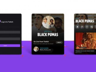 Twitch Integrates with Amazon Music for Live Concerts