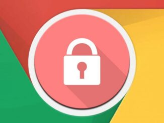Recover Google Chrome When it Crashes