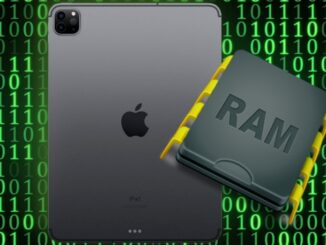 How Much RAM Does an iPad Pro Have