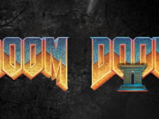 DOOM and DOOM 2 Now Have Panoramic Resolution
