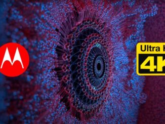 Reduce the Size of 4K Videos Recorded by a Motorola