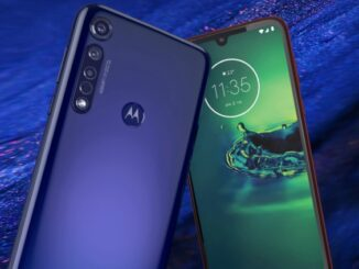 Characteristics, Photos and Price of the Moto G9 Plus Leaked