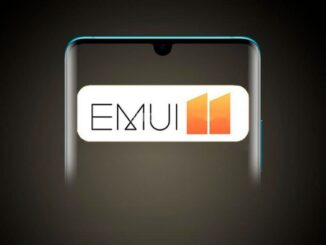 Sign up for the Beta of EMUI 11 (Android 10) for Huawei Mobiles