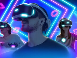 PlayStation VR Receives Game News and Offers
