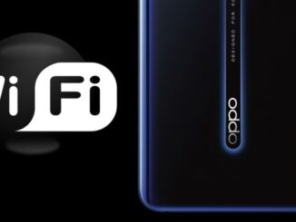 OPPO: Improve the Speed of Wi-Fi