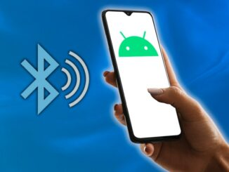 Configure Bluetooth in Android Phones