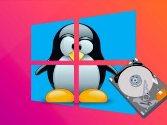 Windows 10 Allows Mounting and Using Hard Drives on Linux EXT4