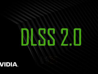 DLSS and DLSS 2.0: Comparison
