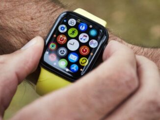 Which iPhone is the Apple Watch Compatible with