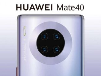 Huawei Mate 40: Possible Launch Date