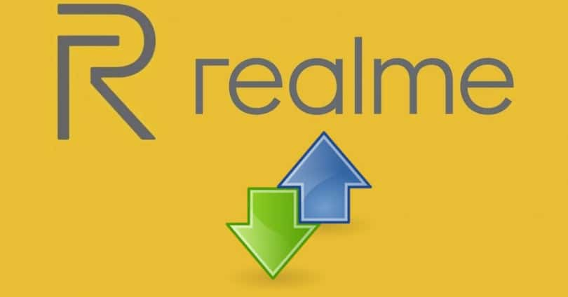 Realme: How to Limit Data When Sharing Wi-Fi