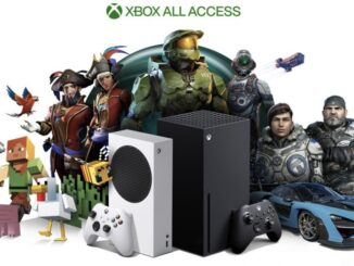 Xbox Series S and Xbox One X Enhanced Games