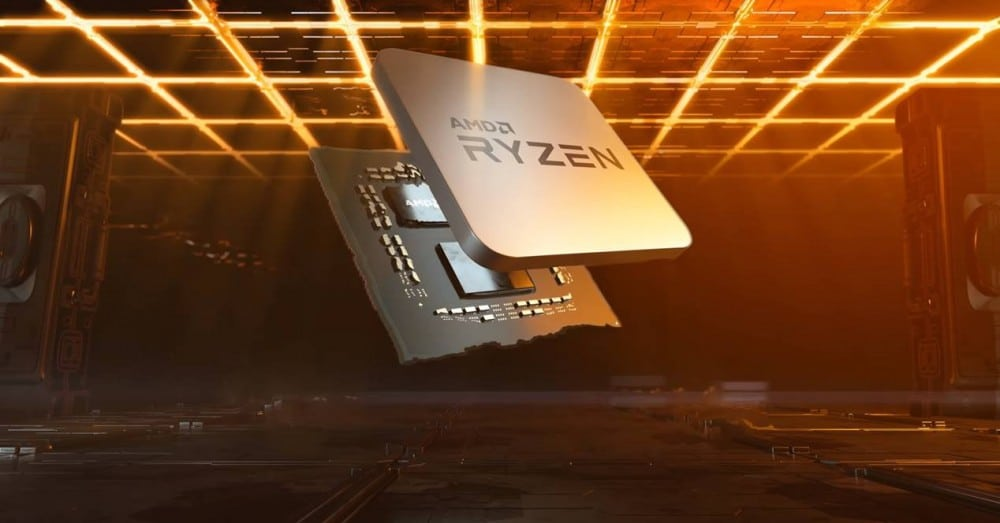 One-Click Overclocking on AMD Ryzen CPUs