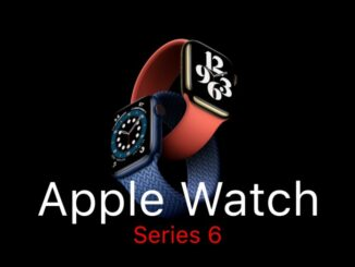 Apple Watch Series 6 and SE