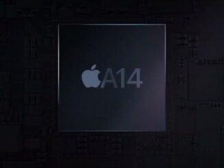 Apple Introduces the A14