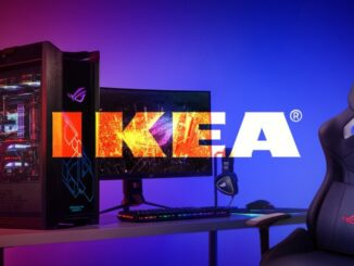 IKEA to Create New Line of Gaming Accessories