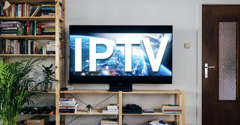 Watch Television Online from Smart TV