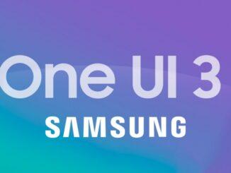 One UI 3.0 for Samsung Mobiles