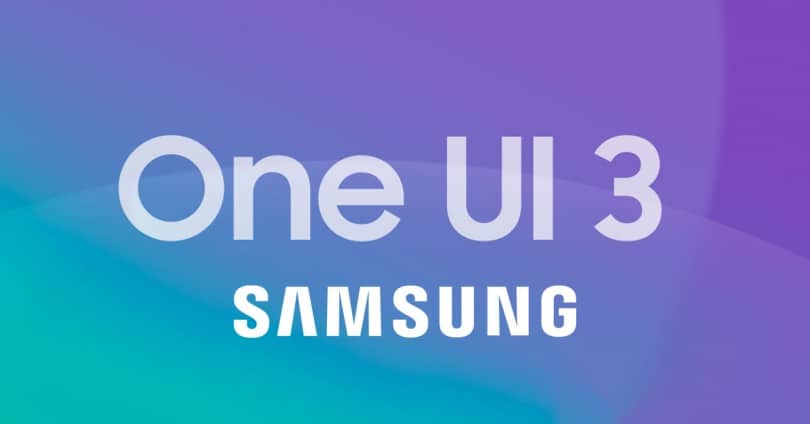 One UI 3.0 for Samsung Mobiles