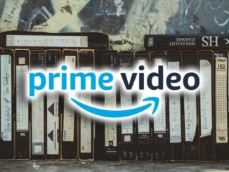 Buy or Rent Movies on Amazon Prime Video