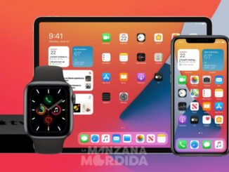 Official Release iOS 14 iPadOS 14 watchOS 7 tvOS 14