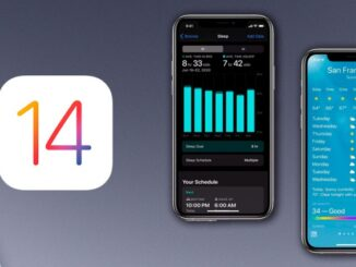 When and on Which iPhone Models Can iOS 14 Be Installed